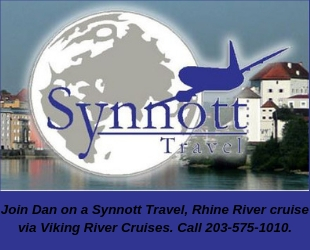 Synnott Travel