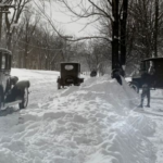 Cold weather and snow impact Connecticut as January winds down.